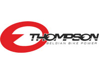 Thompson Belgian Bike Power