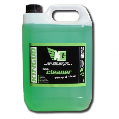 KINGUD BIKE CLEANER 5LTR
