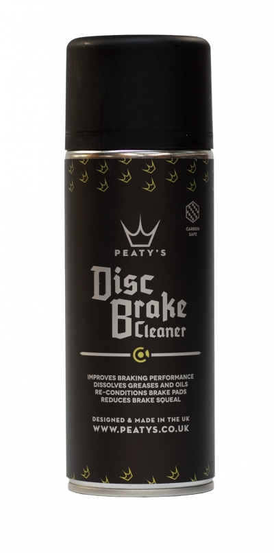 PEATYS DISC BRAKE CLEANER - 400ML