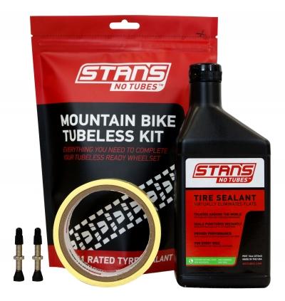 Stans NoTubes Mountain Bike Tubeless Kit