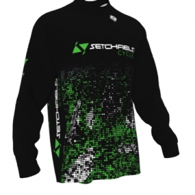 MTB Jersey Enduro/Downhill Long Sleeve